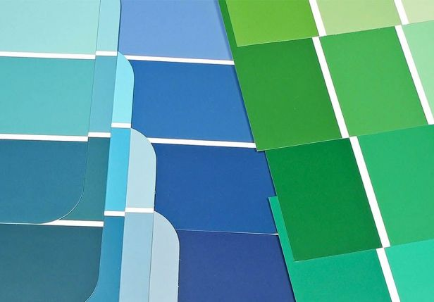 Paint Brands Rely on CCIA